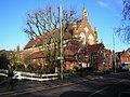 St. Paul's Church, Hatfield Road, St. Albans - geograph.org.uk - 664171.jpg
