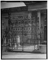 St. Philip's Protestant Episcopal Church, 146 Church Street, Charleston, Charleston County, SC HABS SC,10-CHAR,58-39.tif