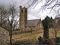 St Bartholomew's Parish Church, Whitworth, Lancs - geograph.org.uk - 1778800.jpg