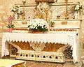 St Gilles,abbatiale,intérieur42,autel de la Vierge2.jpg