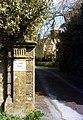St John's Priory, Castle Cary - geograph.org.uk - 1803994.jpg