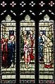 St John the Evangelist, Palmers Green, London N13 - Window - geograph.org.uk - 1101879.jpg