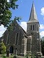 St Margaret's Church, Collier Street, Kent - geograph.org.uk - 326472.jpg