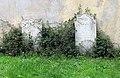 St Margaret, Calthorpe, Norfolk - Gravestones - geograph.org.uk - 318262.jpg