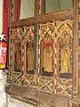 St Nicholas, Potter Heigham, Norfolk - Screen - geograph.org.uk - 478548.jpg