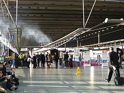 St Pancras station 2009 5