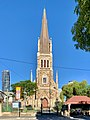 St Paul's Presbyterian Church, Spring Hill, 2020, 04.jpg