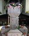 St Peter's church Weston Suffolk (2935293747).jpg