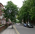 St Peters Road, Highfields - geograph.org.uk - 469920.jpg