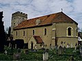 St Thomas of Canterbury, Goring - geograph.org.uk - 1549346.jpg