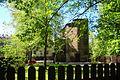 Stabu ielas pagalms. Yard at Stabu street. May, 2013 - panoramio.jpg