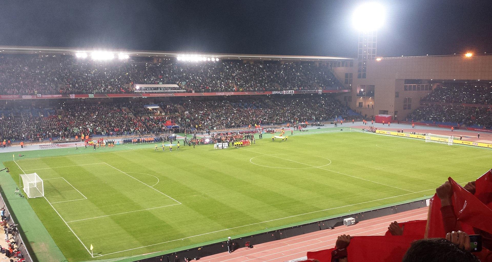 Клубний ЧС-2014. Реал проти всього світу - изображение 1