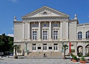 Stadttheater Baden 2010