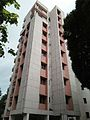 Staff Quarters - NCSM Campus - Salt Lake City - Kolkata 20170609144835.jpg