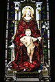 Stain glass from the Vatican (5967710602).jpg