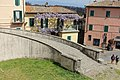 Stairs to the Villa - Caprarola, Italy - DSC02203.jpg