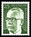 Stamps of Germany (BRD) 1971, MiNr 689.jpg