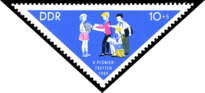 Stamps of Germany (DDR) 1964, MiNr 1045.png