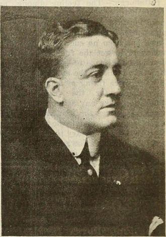 Stanley Edward Elkin - Image: Stanley Edward Elkin