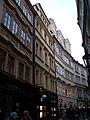 Staré Město, Karlova 17 - 23.jpg
