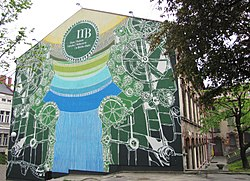 Stara Fabryka Muzeum w Bielsku-Białej.jpg
