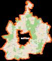 Starogard Gdański (gmina wiejska) location map.png