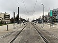 Station Tramway IdF Ligne 6 Division Leclerc - Châtillon (FR92) - 2021-01-03 - 8.jpg