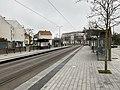 Station Tramway IdF Ligne 6 Robert Wagner - Vélizy-Villacoublay (FR78) - 2021-01-03 - 7.jpg