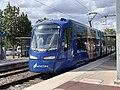 Station Tramway Ligne 4 Freinville Sevran - Sevran - 2020-08-22 - 4.jpg