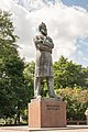 Statue of Engels in Moscow, 2009-06-19.jpg