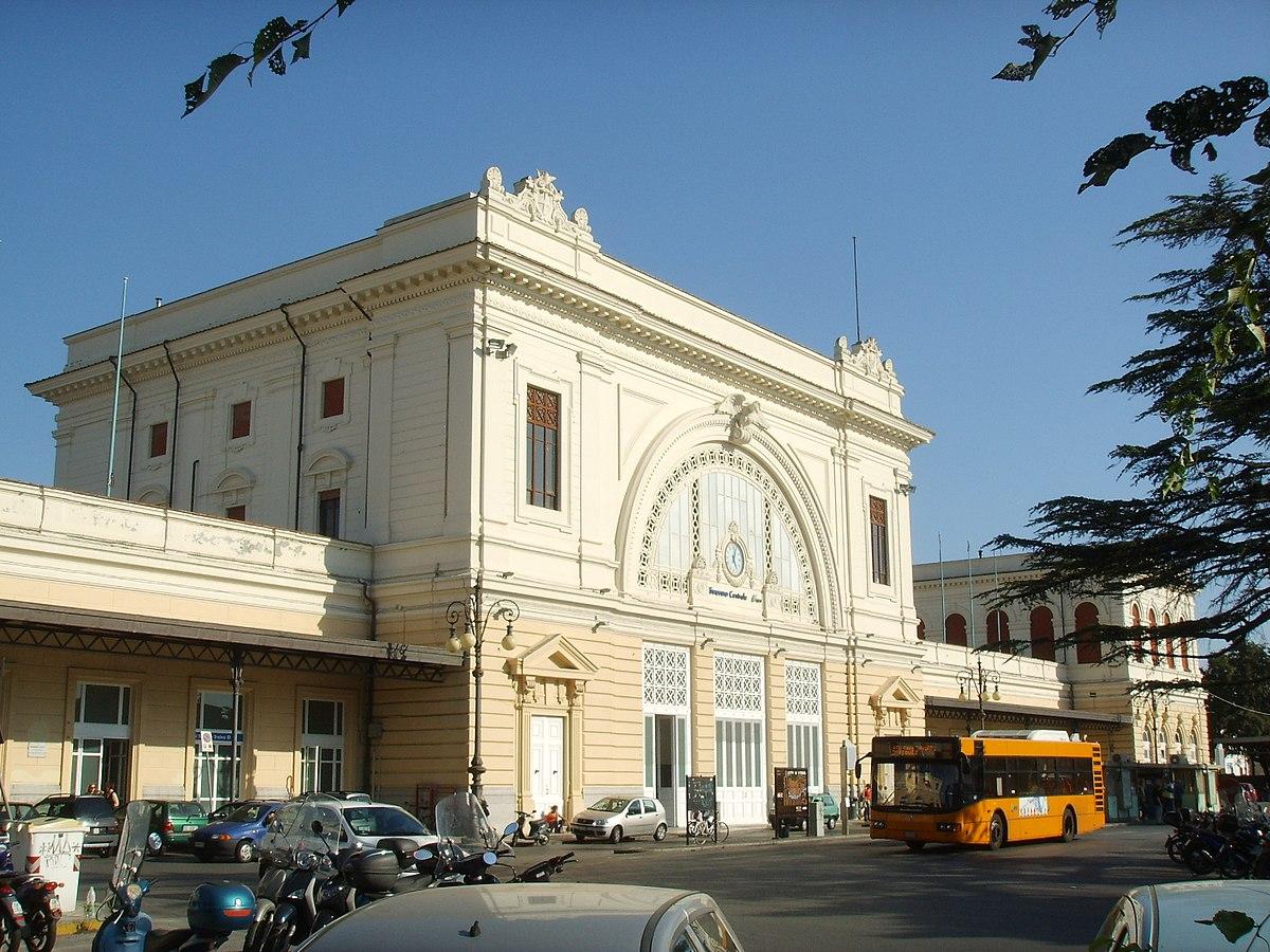 Villa Maria Livorno Li