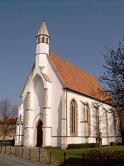 Steinfurt, kerk2 2007 04 12 14.36