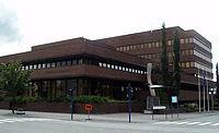 Steinkjer town hall.JPG