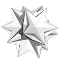 Stellation icosahedron Ef1.png
