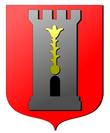 Lo stemma della gastaldia