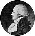 Stephanus Jacobus van Langen, physionotrace, ± 1797.jpg