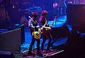 Stereophonics gig O2 Arena 2013 MMB 19.jpg