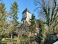 Sternhagen (Nordwestuckermark), Dorfkirche (2).jpg