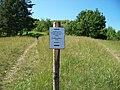 Stezka Sedlec – Budovec, nechoďte pěšinou vlevo.jpg