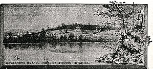 Stilson Hutchins - Image: Stilsonhutchinshome