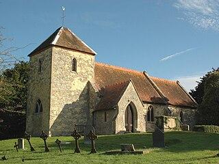 Stoke Talmage Human settlement in England