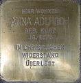 Stolperstein Augsburg Adlhoch Anna.jpeg
