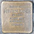 Stolperstein Heinrich Zucker by 2eight 3SC1480.jpg