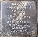 Stolperstein Jenny Mayer Neidenstein.jpg