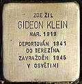 Stolperstein für Gideon Klein.jpg