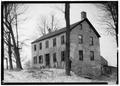 Stone House, Old Schoharie Turnpike, Berne, Albany County, NY HABS NY,48- ,1-1.tif