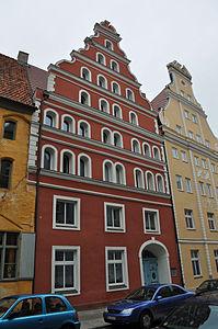Stralsund, Fährstraße 29 (2012-03-11) 1, by Klugschnacker in Wikipedia.jpg