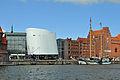 Stralsund, am Hafen (2013-07-11), by Klugschnacker in Wikipedia (47).JPG