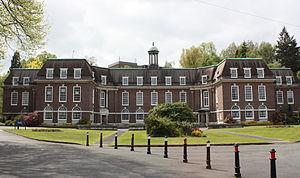 Stranmillis - Stranmillis University College