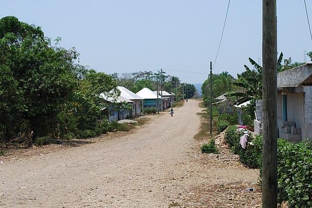 Frontera Corozal